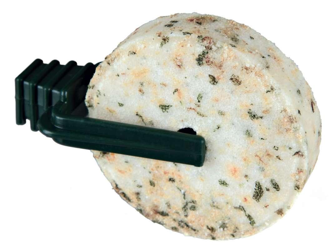 солевой камень для хомяка